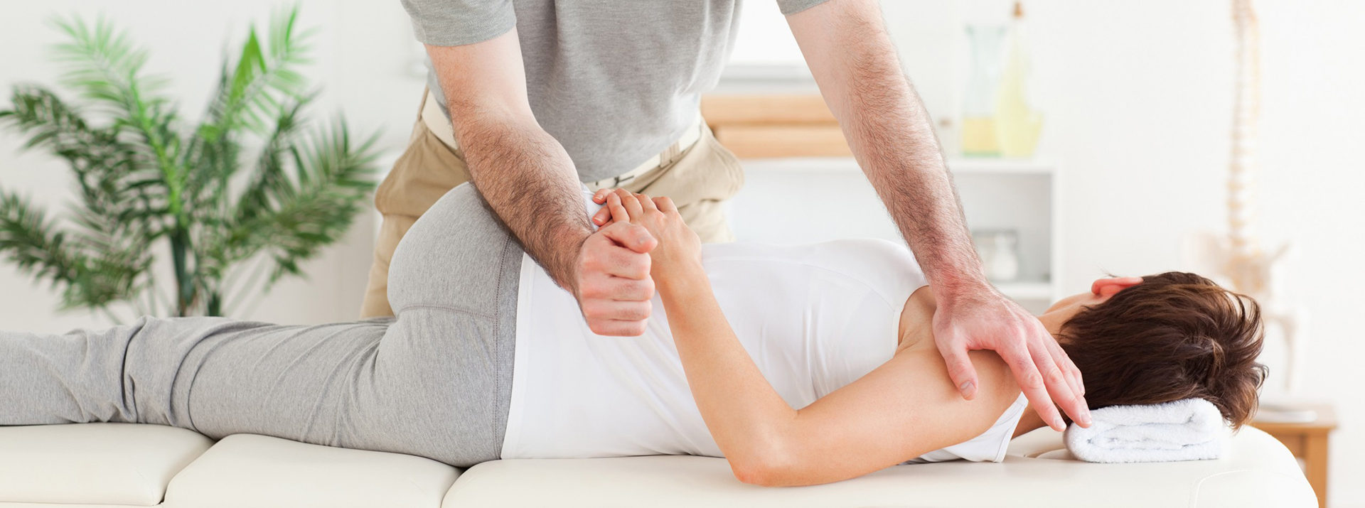 All our therapists are licensed professionals with years of experience